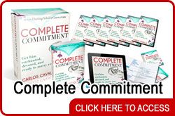 The Complete Commitment Download